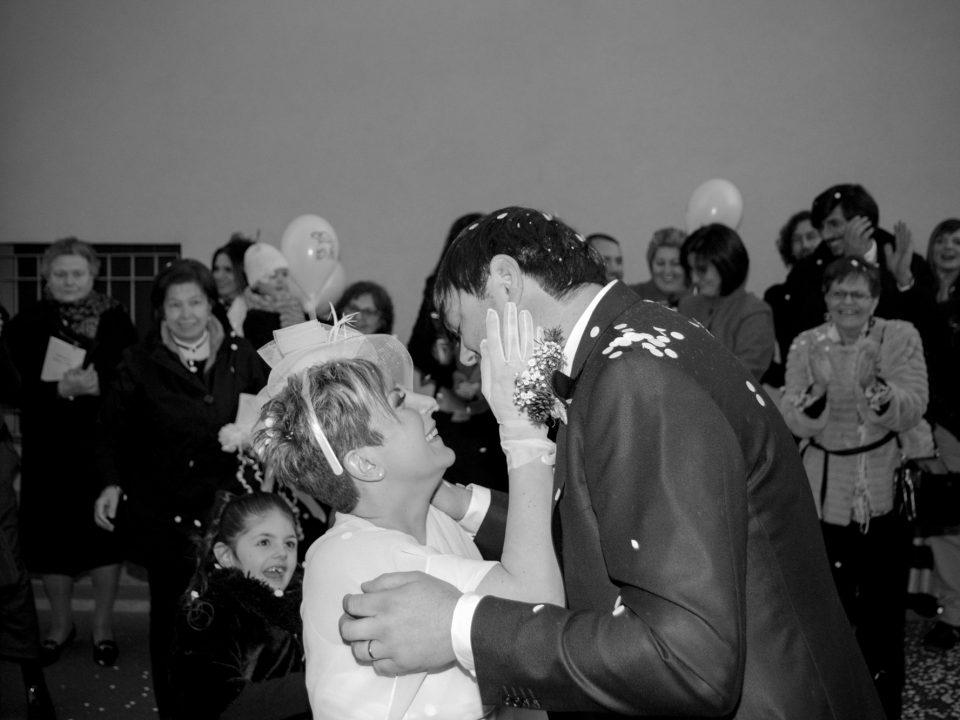 Matrimonio Gabriela e Nicola