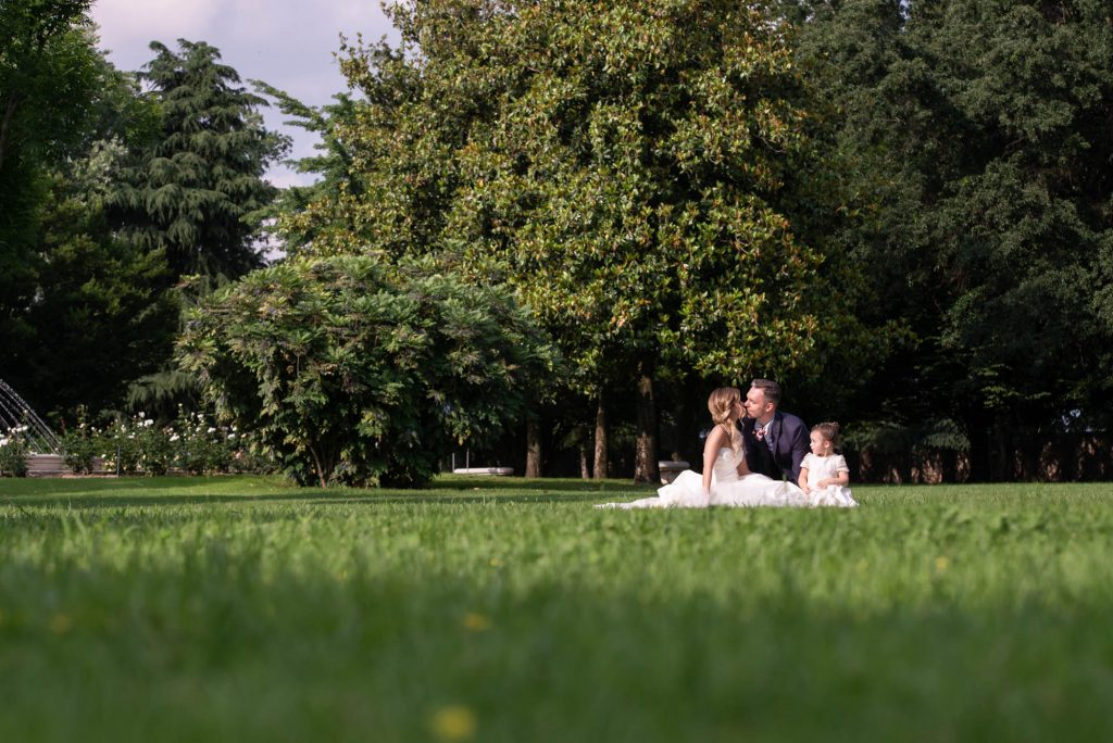 Matrimonio Sabrina e Florian - Simona Vigani