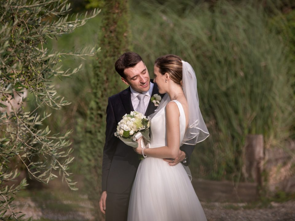 Matrimonio Sabrina e Tomas - Simona Vigani