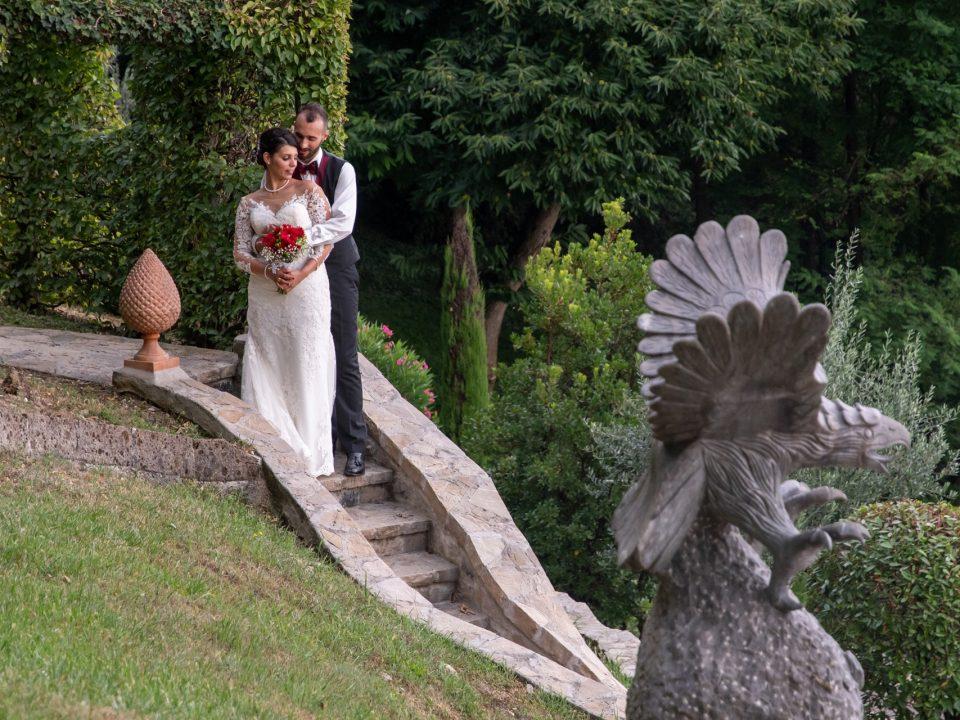 Matrimonio Mailen e Piergiacomo - Simona Vigani